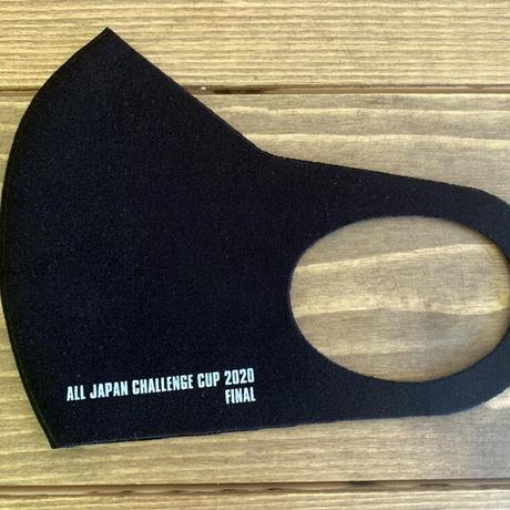 ダンスチャンネル ALL JAPAN CHALLENGE CUP 2020 FINAL マスク3点セット