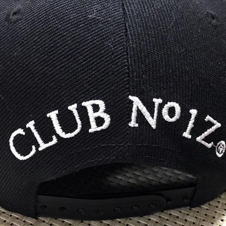 CLUB NO1Z×スーパーキッズコラボキャップ