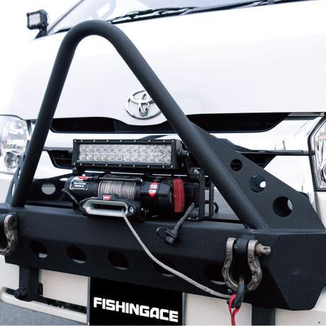ハイエース 200系 標準 1~5型 72WLEDバー単品 フィッシングモンキー/FISHING MONKEY