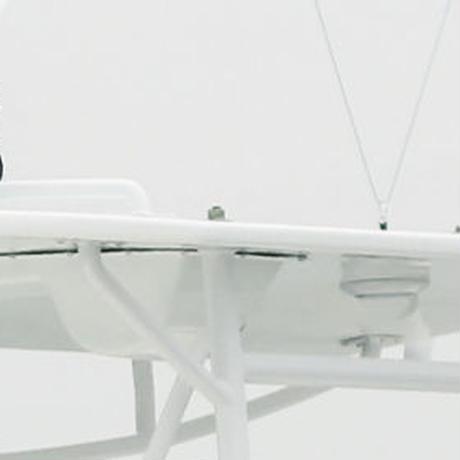 Tトップ用FRPルーフ フィッシングモンキー/FISHING MONKEY