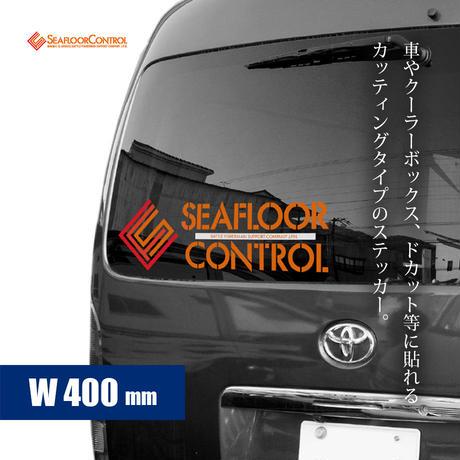 SFCカッティングステッカー w400(M)