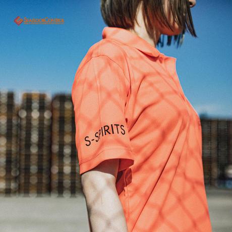 SFC オリジナル ポロシャツ<4L>