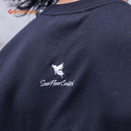 TBROS ×SFC:コラボTシャツ