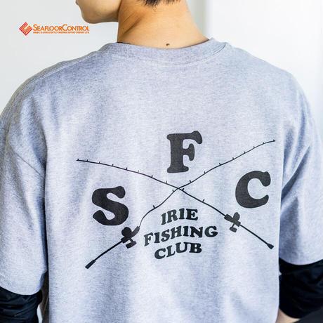 IFC ×SFC :SFC CROSS ROD POCKET TEE