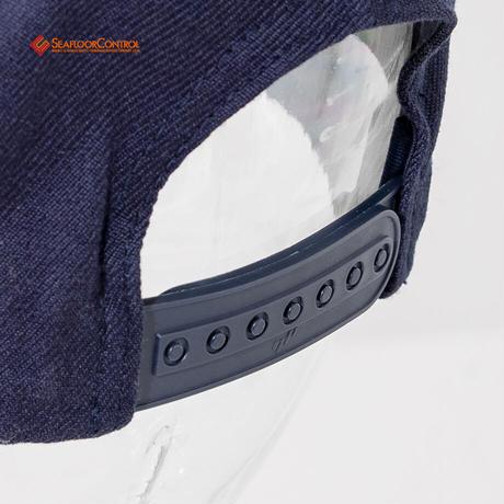 IFC × SFC:SFC LOGO SNAP BACK CAP
