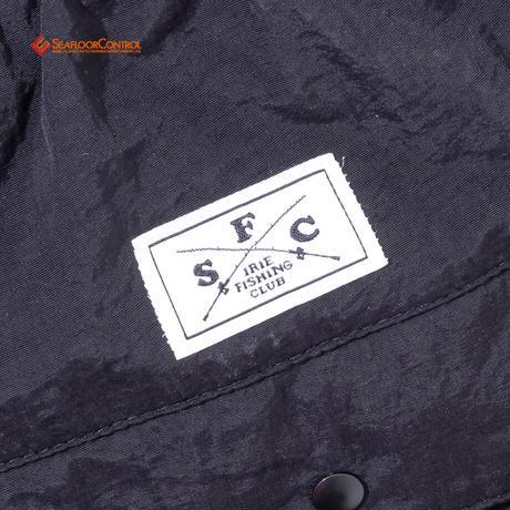 IFC ×SFC :SFC CROSS ROD NYLON SHORTS