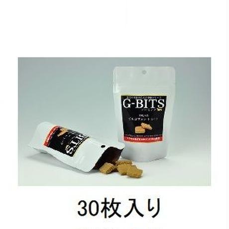 犬 G-BITS トリーツ 30枚入り【9013】