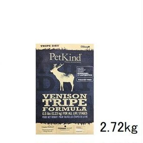 犬 2.72kg ペットカインド ベニソントライプ【2003】