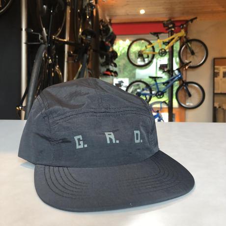 LOGO JET CAP