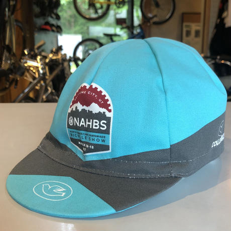 CYCLE CAP Cinelli NAHBS LIMITED