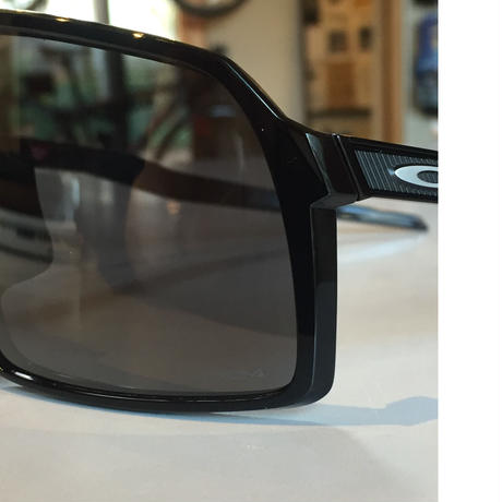 OAKLEY SUTRO POLISHED BLACK (Asia Fit)