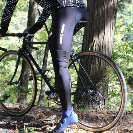 WINTER SHIELD BIB TIGHTS