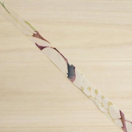 生成に草花模様2m(2006055)