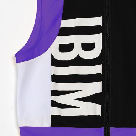 IBIM Sporty Tops (PURPLE)