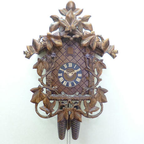ドイツ製ハト時計 CU-890