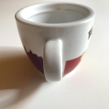 黒白淡奶× 太興コラボティーカップo-050