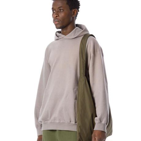 SANDINISTA-MA-1 Shoulder Bag【KHAKI】