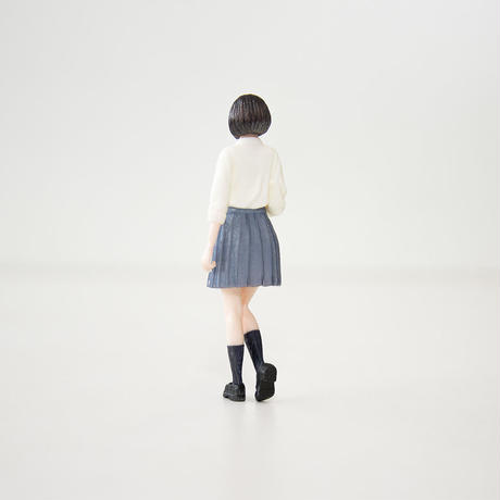 女子高生(10㎝)