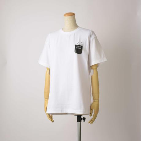 しろくまTシャツ