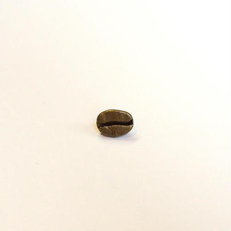 コーヒー豆ボタン(JB163257 10mm)