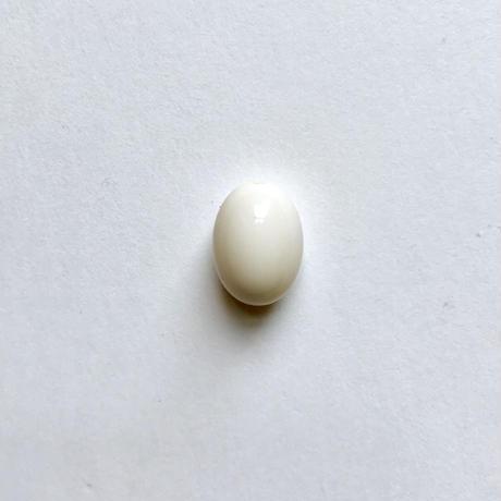 ジャパンヴィンテージ・ビーズパック(JVB050 ホワイト)【15個セット】