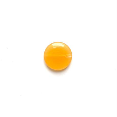 ジャパンヴィンテージ・ビーズパック(JVB026 イエロー)【15個セット】