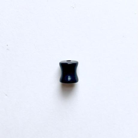 ジャパンヴィンテージ・ビーズパック(JVB039 ブラック)【12gセット】