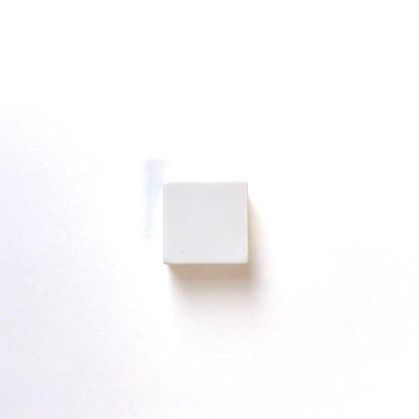 スクエアビーズ(FJ314 ホワイト)