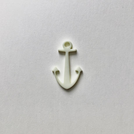 イカリのトップ  (JB489319 ホワイト)