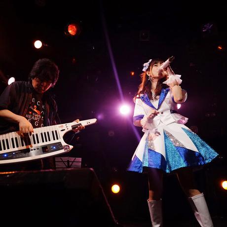 12月27日(日)森下純菜ソロライブVol.94「純菜降臨34 Super Solo LIVE2020」限定発売会場入場チケット