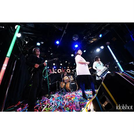 8/15(日)太田貴子バースデーソロライブ「Creamy Rock 2021」チケットレス購入(発送なし当日受取)