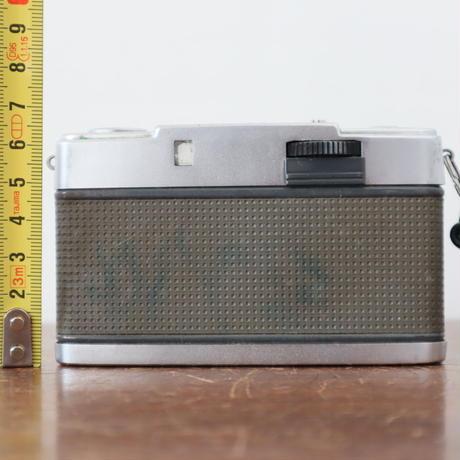 【古道具239】ビンテージカメラ  OLYMPUS PEN- EE
