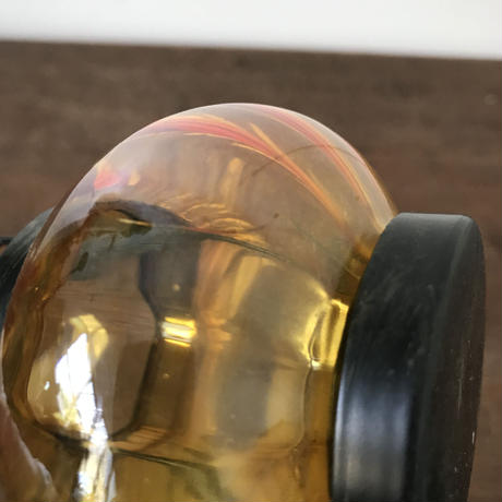 【古道具142】ロウソクランプ 2個組