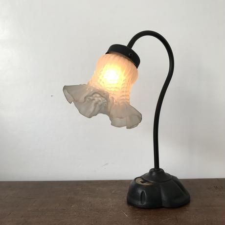 【古道具139】ニッカウヰスキー アールヌーボー ランプ