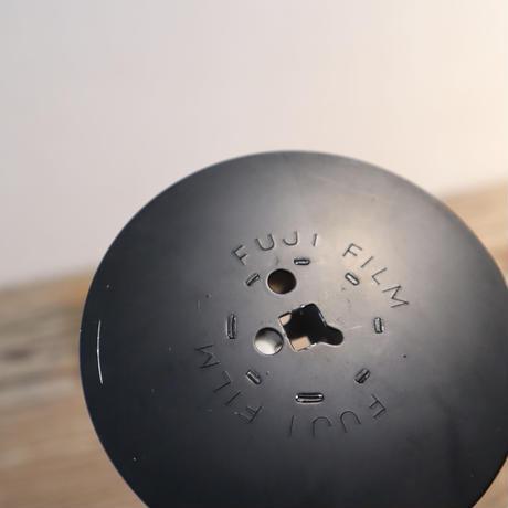 【古道具213】 昔の8mmフィルムの芯 3個 スチール製