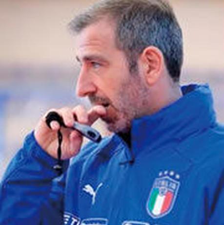 【イタリアサッカー協会公認】フットサルINサッカー指導者資格取得プログラム
