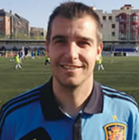 【レアル式】スペインサッカーディフェンスコーチ資格取得プログラム