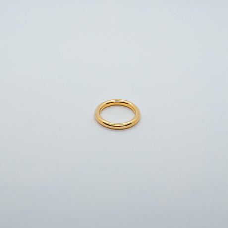 ring [simple] (metal) [受注制作]
