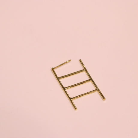 Ladder ピアス 片耳