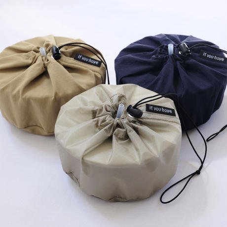 Stuff Sack for Pound Cup