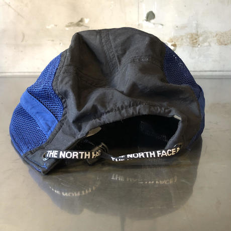 used THE NORTH FACE CAP