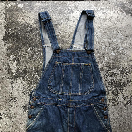 used BLOSSOM OVERALL