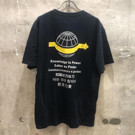 NORTON by symantec Tシャツ
