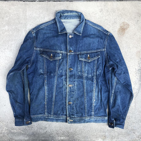 UNKNOW DENIM JKT