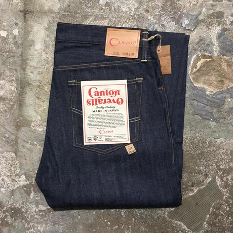 復刻未使用CANTON OVERALLS LOT110