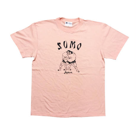 "【予約商品】if you want × OUTPUT iyw02 ""SUMO"" Tee"