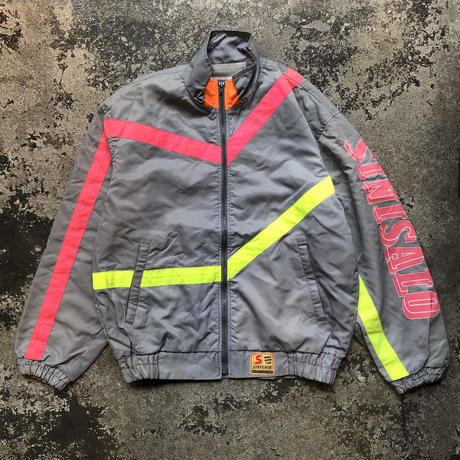 used SINSALO NYLON JKT