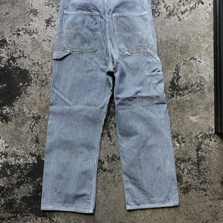 used BIG JOHN HICKORY OVERALL