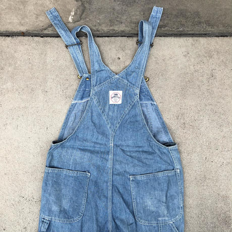 used EDWIN OVERALL LOT 2064
