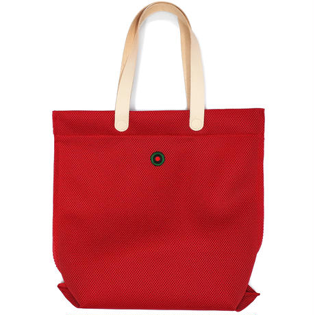 Dhūta Bag (Red)